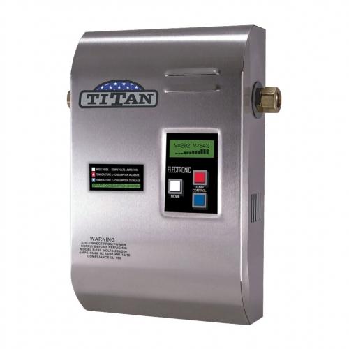 Titan Tankless N 160 Model Water Heater